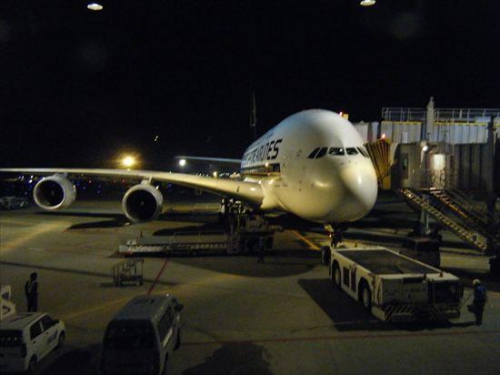 片道航空券でのアメリカ入国と、アメリカの入国審査について