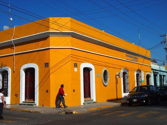 メキシコ・オアハカをぶらぶら観光