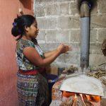 グアテマラでホームステイ