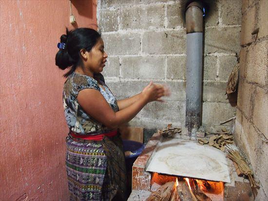 グアテマラでホームステイ体験をしました☆