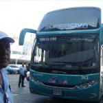 ペルーのリマからクスコへの一番安いバス
