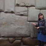 クスコの12角の石とメルカド