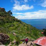 チチカカ湖の島巡りツアー。ホストファミリーとの苦い思い出