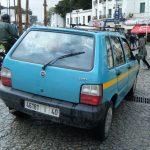 安いタクシーに乗る方法&モロッコ・タンジェの安宿