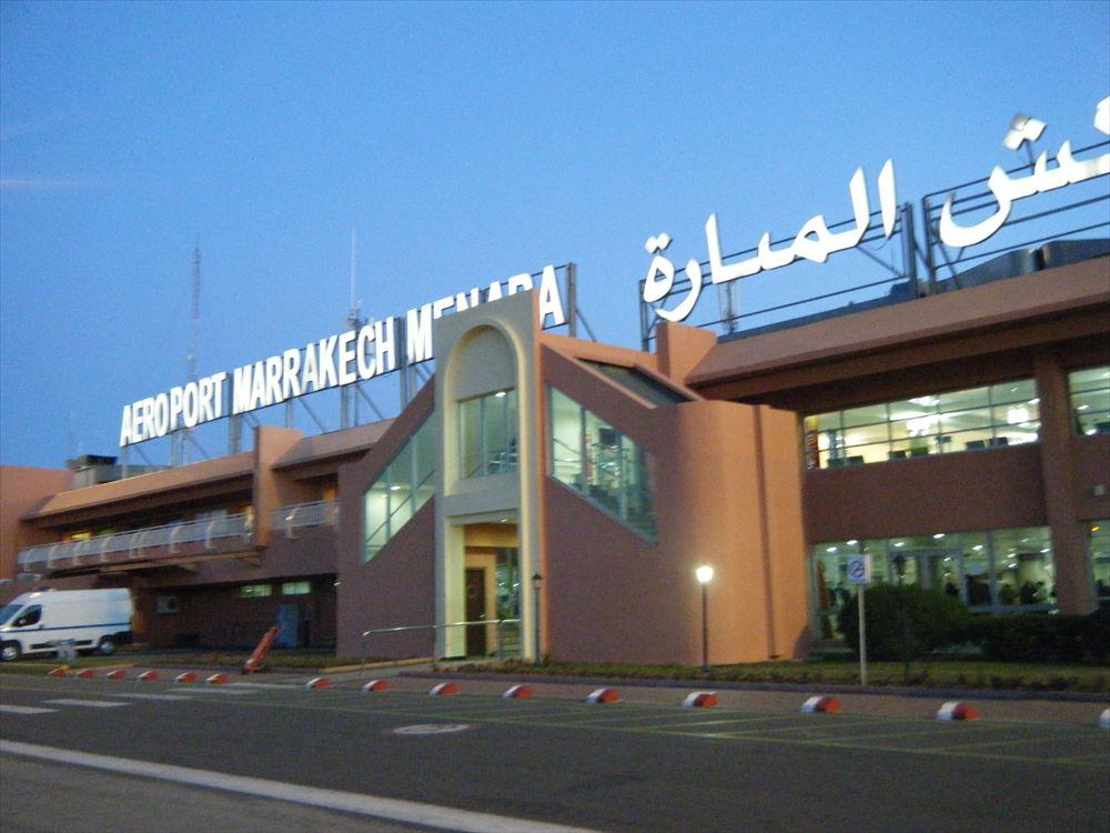 ウザイ国!?モロッコに到着!!