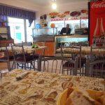 カッパドキアの食堂