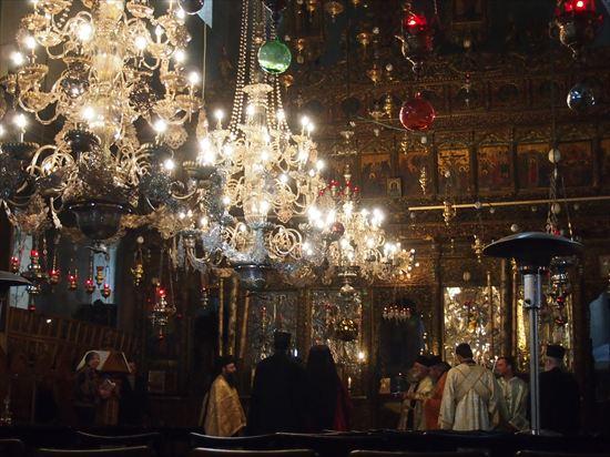 イエス・キリストが生まれた地「ベツレヘム」を観光