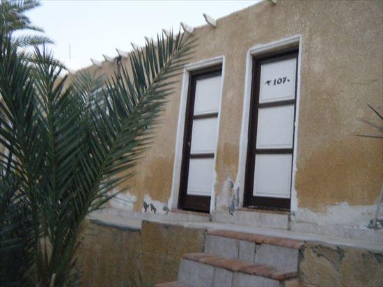エジプト・ダハブのおすすめ安宿