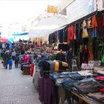 パレスチナ自治区の「ヘブロン」を観光。
