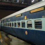 インドの列車は、遅延が激しすぎる!!