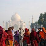 インド旅行の費用、ビザ、宿選びなど【完全インド観光マニュアル】