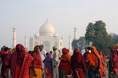 インド旅行の費用はいくら? 1週間の旅費と宿代の相場