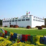 ルンビニ観光 ~仏教の開祖ブッダ(お釈迦さま)が生まれた場所へ~