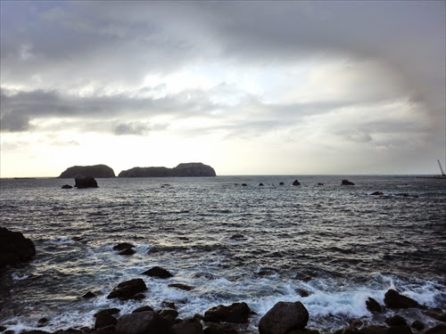 新島のおすすめ観光スポットと旅行にかかった費用を大公開!