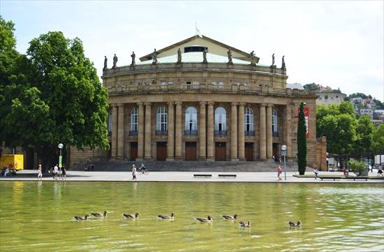 シュトゥットガルト(ドイツ)のおすすめ無料観光スポット3選
