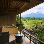 富士山の見える安い温泉宿。1泊5,400円~1万円の富士山眺望ホテル7選