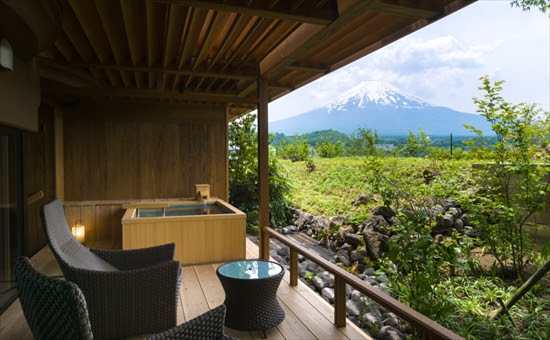 富士山が見える安い温泉宿。1泊4,500円~1万円の富士山絶景ホテル6選