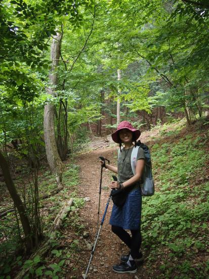 新宿から1時間半で行ける緑のオアシス「横瀬二子山」登山レポート