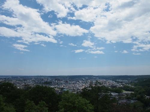 多峯主山(とうのすやま)登山へGO!!天覧山からのハイキング