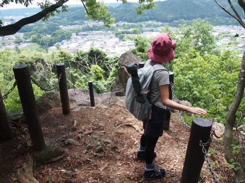 天覧山ハイキングレポート!東京からアクセス抜群で初心者におすすめ
