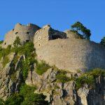 南ドイツのおすすめ絶景スポット「ホーヘントウィール要塞」