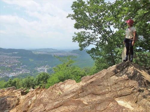 日和田山~物見山のおすすめハイキングコース【駅から登山ガイド】