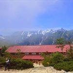 常念岳登山。雲の上の絶景を求めて…常念小屋~常念岳山頂へ