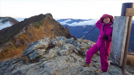 谷川岳登山の難易度は?アクセスや初心者のコースタイムを公開!