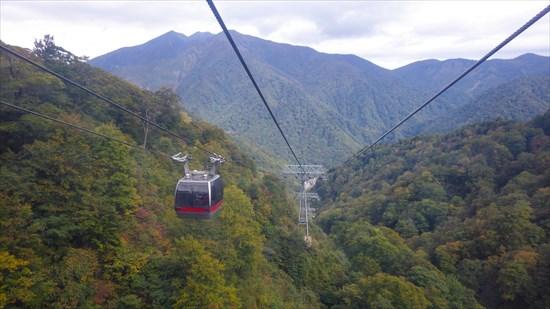 谷川岳・天神平の紅葉が綺麗!ロープウェイ&リフトで楽々アクセス♪