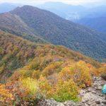 谷川岳登山の初心者ルート「天神尾根コース」から谷川岳山頂へ!