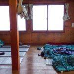 谷川岳の小さな山小屋「肩の小屋」宿泊レポート