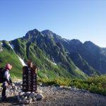 剣岳の登山ルート。初心者による剱岳への挑戦!全部言っちゃうね
