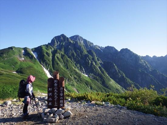 剱岳の登山情報まとめ。初心者による剱岳への挑戦! 全部言っちゃうね。