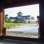 富山駅周辺のおすすめ観光スポット3選 & 富山の激ウマ寿司屋