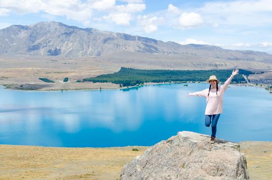 ニュージーランド観光で絶対に外せない!超おすすめスポットと旅行ルート