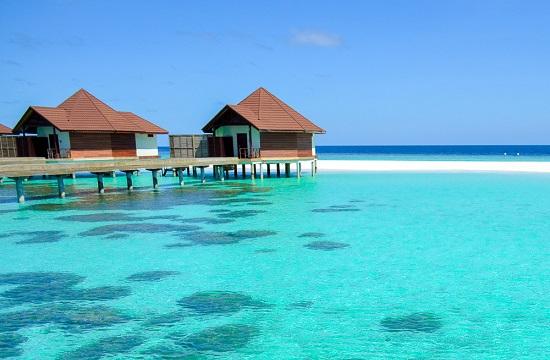 モルディブの安い時期は4~9月だった!6日間の旅行なら平均39万円