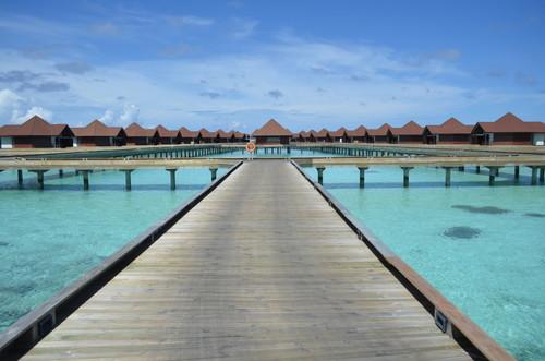 モルディブ旅行の平均予算&モルディブへ安く行く方法